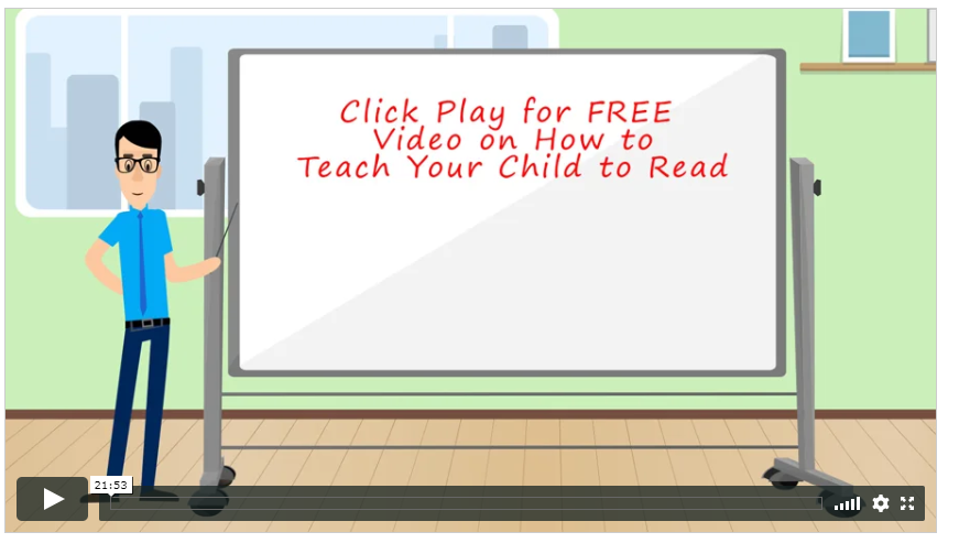 children learning reading coupon code
